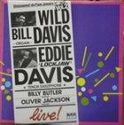 WILD BILL DAVIS Wild Bill Davis / Eddie