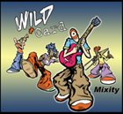 WILD CARD Mixity album cover