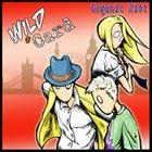 WILD CARD Organic Riot album cover