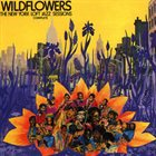 WILDFLOWERS Wildflowers: The New York Loft Jazz Sessions - Complete album cover
