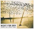 WILL BERNARD Bernard Emer Lackner Ferber : Night For Day album cover