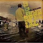 WILL BERNARD Blue Plate Special album cover