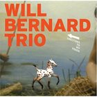WILL BERNARD Directions To My House album cover