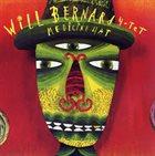 WILL BERNARD Medicine Hat album cover