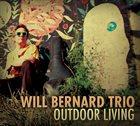 WILL BERNARD Outdoor Living album cover