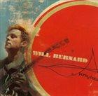 WILL BERNARD Party Hats album cover