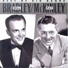 WILL BRADLEY Will Bradley & Ray McKinley  : Best Of The Big Bands album cover