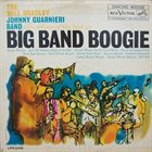 WILL BRADLEY The Will Bradley-Johnny Guarnieri Band : Live Echoes Of The Best In Big Band Boogie album cover