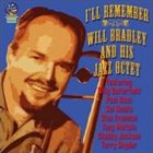 WILL BRADLEY I'll Remember album cover