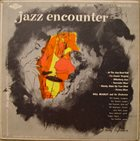 WILL BRADLEY Jazz Encounter album cover