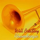 WILL BRADLEY Rhumboogie album cover