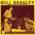 WILL BRADLEY Will Bradley And His Orchestra (1940) album cover