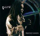 WILL CALHOUN Native Lands album cover