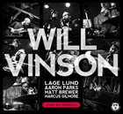 WILL VINSON Live At Smalls album cover