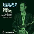 WILL VINSON Stockholm Syndrome album cover