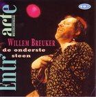WILLEM BREUKER De Onderste Steen album cover