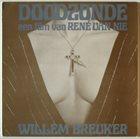 WILLEM BREUKER Doodzonde album cover