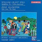 WILLIAM GRANT STILL William Grant Still: Symphony No. 1 (Afro-American) / Duke Ellington: Suite From
