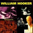 WILLIAM HOOKER Armageddon album cover