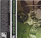 WILLIAM HOOKER Dreams & Revelations : Lunar Moon Series 2 album cover