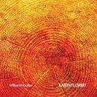 WILLIAM HOOKER Earth's Orbit album cover