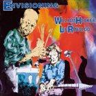 WILLIAM HOOKER Envisioning (with Lee Ranaldo) album cover