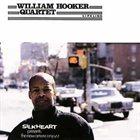 WILLIAM HOOKER Lifeline album cover