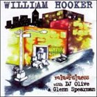 WILLIAM HOOKER Mindfulness album cover