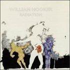 WILLIAM HOOKER Radiation album cover