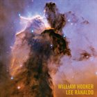 WILLIAM HOOKER The Celestial Answer (with Lee Ranaldo) album cover