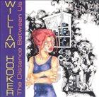 WILLIAM HOOKER The Distance Between Us album cover
