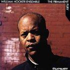 WILLIAM HOOKER The Firmament / Fury album cover