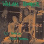 WILLIAM HOOKER The Gift Of Tongues (with Lee Ranaldo / Zeena Parkins) album cover