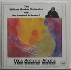 WILLIAM HOOKER The William Hooker Orchestra With Roy Campbell & Booker T : The Colour Circle album cover