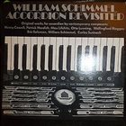 WILLIAM SCHIMMEL Accordion Revisited album cover