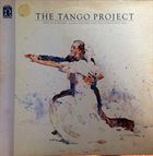WILLIAM SCHIMMEL William Schimmel, Michael Sahl, Stan Kurtis ‎: The Tango Project album cover