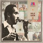 WILLIE COLÓN Anthology album cover