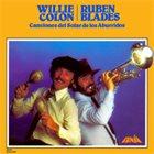 WILLIE COLÓN Canciones del Solar de Los Aburridos album cover