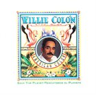 WILLIE COLÓN Color Americano album cover