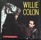 WILLIE COLÓN Contrabando album cover