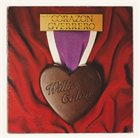 WILLIE COLÓN Corazon Guerrero album cover