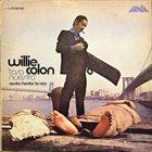 WILLIE COLÓN Cosa nuestra album cover