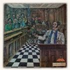 WILLIE COLON El Juicio Album Cover