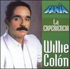 WILLIE COLÓN Experiencia album cover