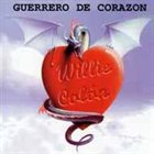 WILLIE COLÓN Guerrero De Corazon album cover