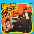 WILLIE COLÓN Guisando/Doing A Job album cover