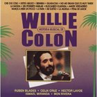 WILLIE COLÓN Historia Musical De Willie Colon album cover