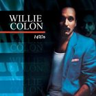 WILLIE COLÓN Idilio album cover