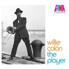 WILLIE COLÓN The Player album cover
