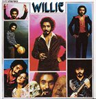 WILLIE COLÓN Willie album cover